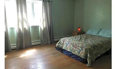 Bedroom, 46 Plattekill Avenue, 1