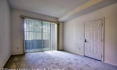 Living Room, 430 N 1st St, 1