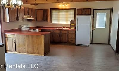 Kitchen, 494 County Rd C, 1