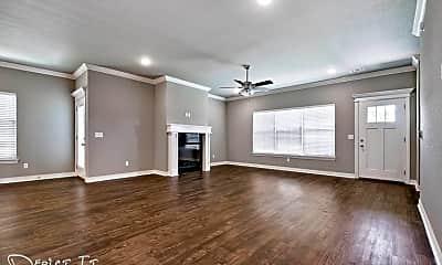 Living Room, 121 Carrington Ave, 1