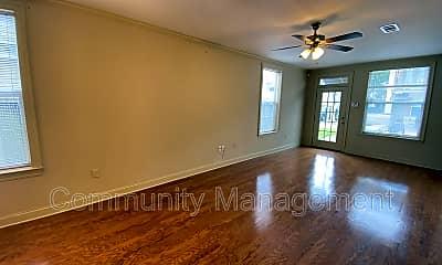 Living Room, 4240 Dodson Ave, 1