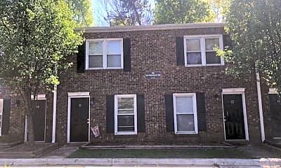 Building, 300 E McPherson Dr, 0