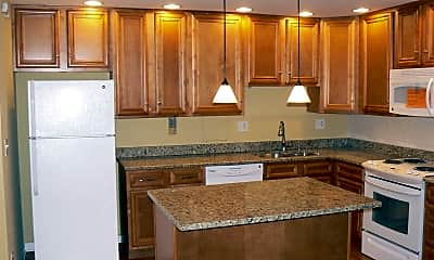 Kitchen, 870 E Old Willow Rd, 1