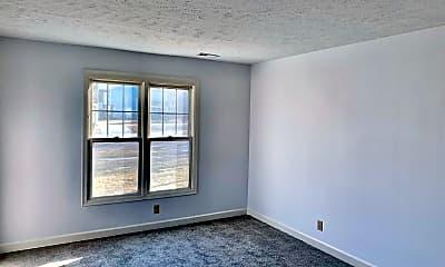 Bedroom, 1833 Whittier St, 1