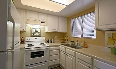 Kitchen, Legacy at Westglen, 1
