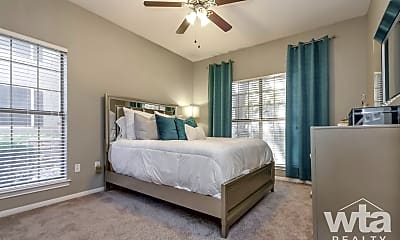 Bedroom, 2600 Gracy Farms Lane, 1
