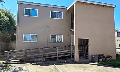 Building, 929 Delaware St, 0