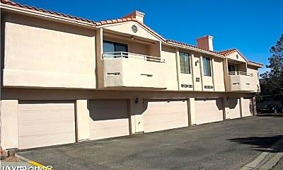 Building, 2637 S Durango Dr, 1