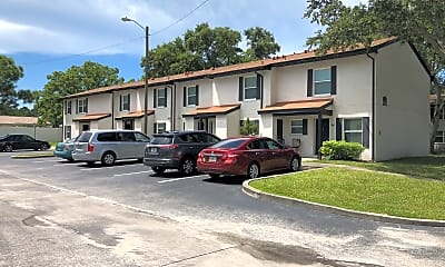 Clearwater Apartments, 0
