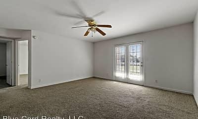 Living Room, 418 Jack Miller Blvd, 1