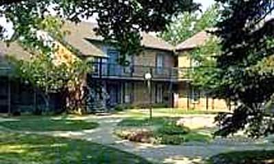 Woodsmill Village, 0