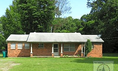 Building, 8613 AR-161, 0