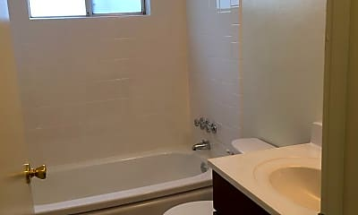 Bathroom, 2253 Central Ave, 2