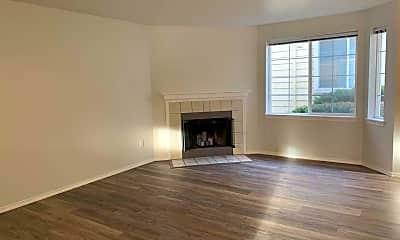 Living Room, 1249 Puget St, 1