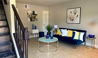 Living Room, Four Seasons Villas, 0