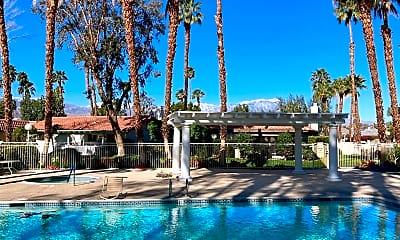 Pool, 75260 Vista Corona, 1