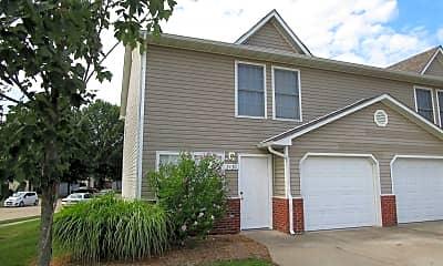 Building, 2428-2430 Harbor Park Dr, 0