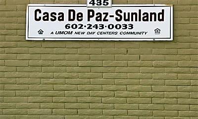 Casa De Paz- Sunland, 1