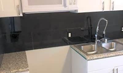 Kitchen, 3055 E Fremont St, 2