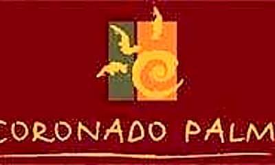 Coronado Palms, 0