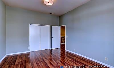 Bedroom, 2270 Mission St, 0