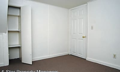 Bedroom, 704 S 12th St, 1