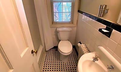 Bathroom, 4401 Maple Ave, 1