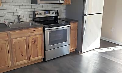 Kitchen, 316A W. 9th St, 0