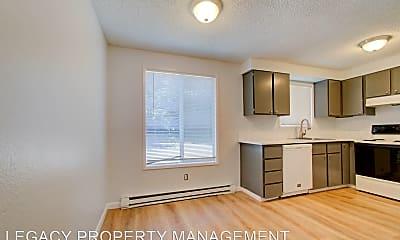 Bedroom, 7015 SE Lake Rd, 1