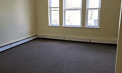 Bedroom, 43 Lenox St, 2