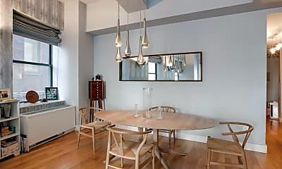 Dining Room, 99 John St 2110, 1