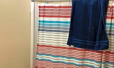 Bathroom, 112 Hartness St, 2