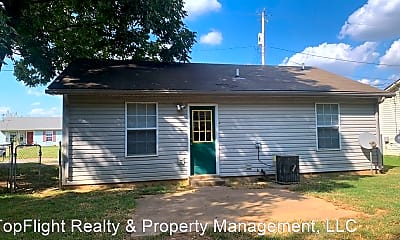 Building, 1039 Shadow Ridge Ave, 2