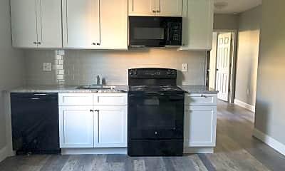 Kitchen, 11 E Clapier St, 0
