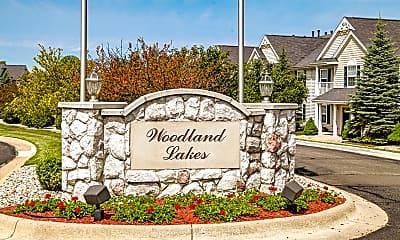 Woodland Lakes Apartments, 2