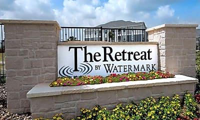 Retreat By Watermark, 0