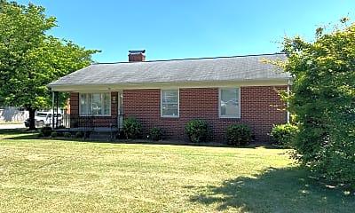 Building, 2710 Jackson Dr, 1