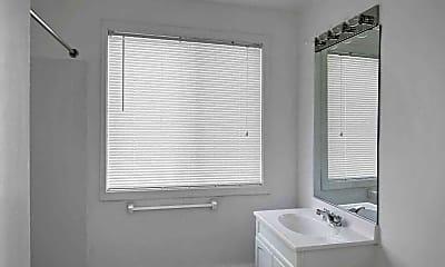 Bathroom, Woodbridge, 2