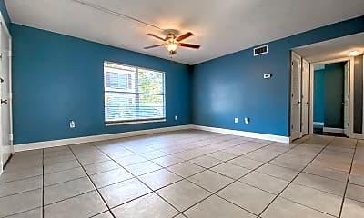 Living Room, 2564 SE 15th Ave, 1