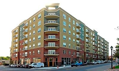 Building, 222 Glenwood Ave 304, 0