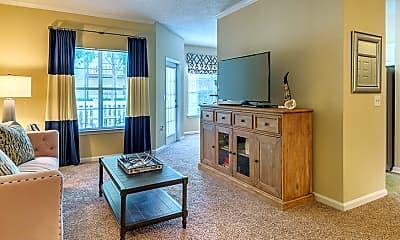 Living Room, MAA Milstead, 0