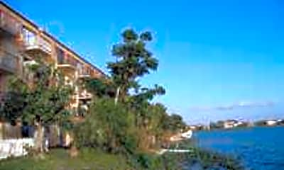 Spring Lake Club, 1
