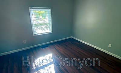 Bedroom, 1609 Bicknell Ave, 1