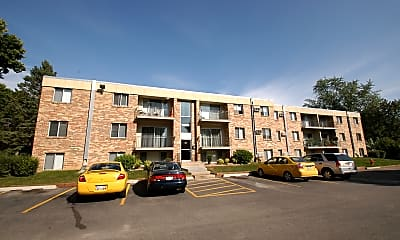 Winchester Apartments, 2