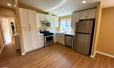 Kitchen, 1724 11th St, 0