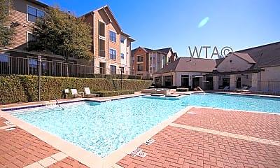 Pool, 12430 Metric Blvd, 2