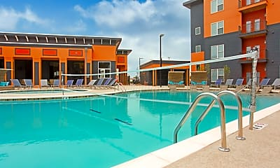Pool, The Quarters at Stillwater, 0