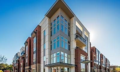 Building, Advenir at One Eleven, 1