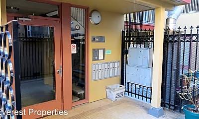 Patio / Deck, 2606 Benvenue Ave, 1