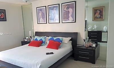 Bedroom, 3675 N Country Club Dr 2107, 1